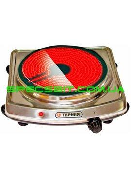 Электроплитка с пирокерамической конфоркой Термия ЕПП1-1,0/220 (н)