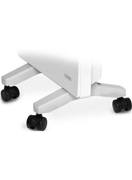 Ножки Термия КОА-03 с колесиками для конвекторов