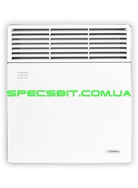 Конвектор Термия ЭВНА-0,5/230 С2 (мбш) с закрытым теном 0,5 кВт