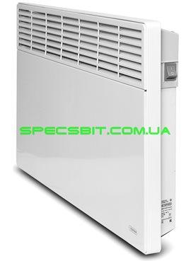 Конвектор Термия ЭВНА-2,5/230 С2 (мбш) с закрытым теном 2,5 кВт, напольный/настенный