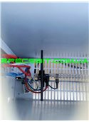 Конвектор Термия DL01 Stand 2 кВт