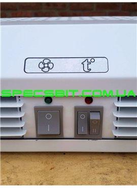 Тепловая завеса Термия 3000 ТЗ АО ЭВР 3,0/0,3 (230 В) К УХЛ3.1 3 кВт 220В (длина 0,77м)