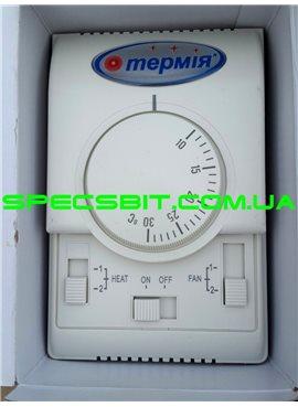 Тепловая завеса Термия 9000 ТЗ АО ЭВР 9,0/1,0 ST (3x400В) К (WRC) (длина 1,46м)