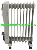 Масляный обогреватель Термия DF-200P3-9 (9 секций) 2,0 кВт