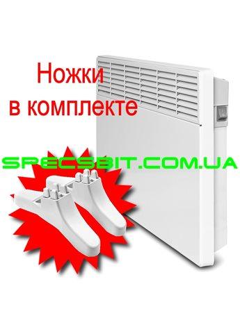 Конвектор Термия ЭВНА-2,0/230 С2 (мбш) 2 кВт, напольный/настенный, влагозащищенный
