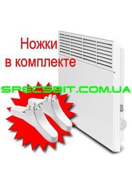 Конвектор Термия ЭВНА-1,0/230 С2 (сш), электрический 1,0 кВт, напольный/настенный