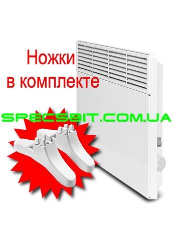 Конвектор Термия ЭВНА-1,0/230 С2 (мш), электрический 1,0 кВт, напольный/настенный