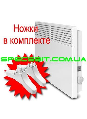 Конвектор Термия ЭВНА-2,5/230 С2 (сш), электроконвектор 2,5 кВт, напольный/настенный