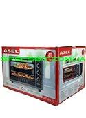 Духовка настольная ASEL AF 40-23 1300 Вт 40 литров (Цвет на выбор)