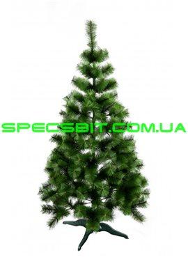 Сосна искусственная светло зеленая 2,1м (210см)