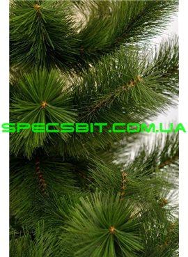 Сосна искусственная светло зеленая 1,2м (120см)