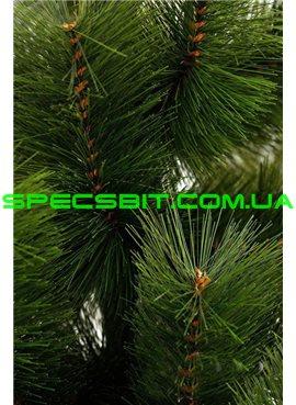 Сосна искусственная светло зеленая 1,5м (150см)