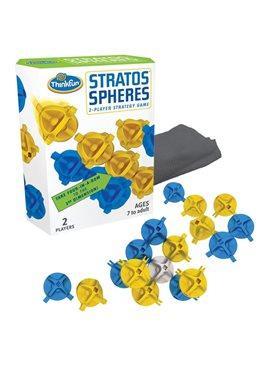 Игра-головоломка Stratos Spheres (Стратосферы) ThinkFun 3460 Thinkfun 3460