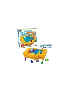 Игра-головоломка Wave Breaker (Волнорез) ThinkFun 6602 Thinkfun 6602