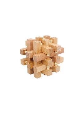 Деревянная игрушка Головоломка MD 2056 MD 2056-3
