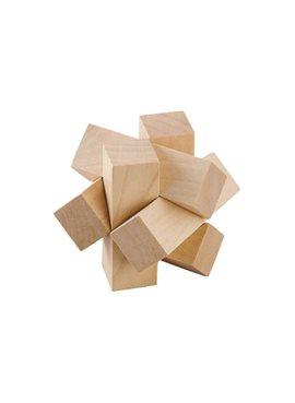 Деревянная игрушка Головоломка MD 2056 MD 2056-12