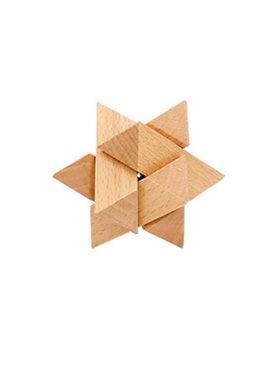 Деревянная игрушка Головоломка MD 2056 MD 2056-7
