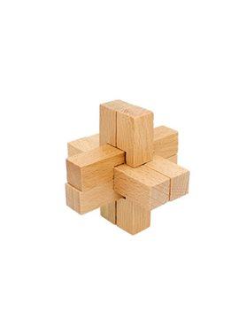 Деревянная игрушка Головоломка MD 2056 MD 2056-5
