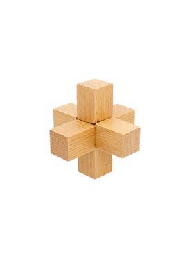 Деревянная игрушка Головоломка MD 2056 MD 2056-4