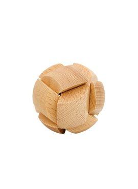 Деревянная игрушка Головоломка MD 2056 MD 2056-1