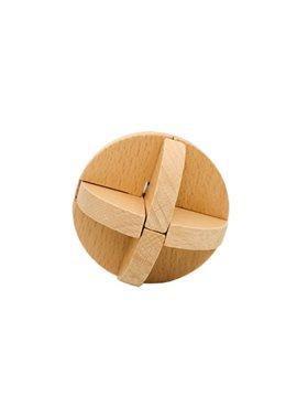 Деревянная игрушка Головоломка MD 2056 MD 2056-2