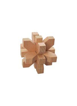Деревянная игрушка Головоломка MD 2056 MD 2056-10