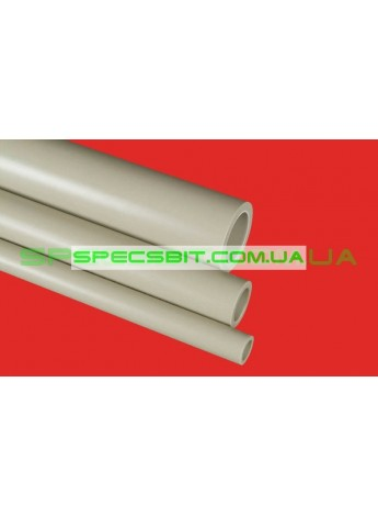 Труба ПН 20 CLASSIC Ø50 × 8.3 FV Plast