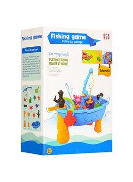 Столик-рыбалка 057A 057A