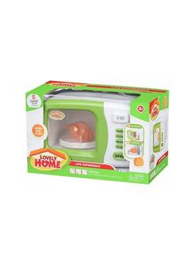 Игровой набор Same Toy Lovely Home Микроволновая печь 3214AUt Same Toy 3214AUt