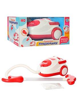 Игровой набор Same Toy My Home Little Chef Dream Пылесос 3213Ut Same Toy 3213Ut