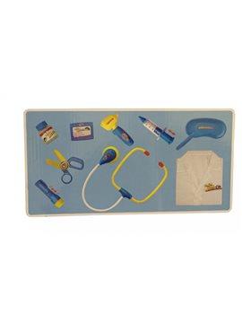 Доктор 9911C Limo Toy 9911C