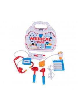 Набор медицинский в чемодане 182OR ORION 182OR
