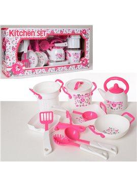 Посуда LN593A-B METR+ LN593A-B