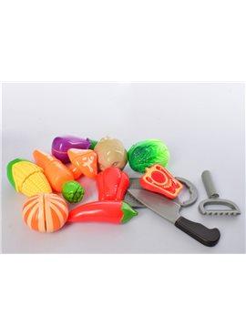 Продукты 2281 (Овощи) XIABAO TOYS 2281