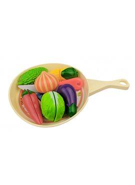 Резка овощей и фруктов 666-58AB 666-58AB(Beige)