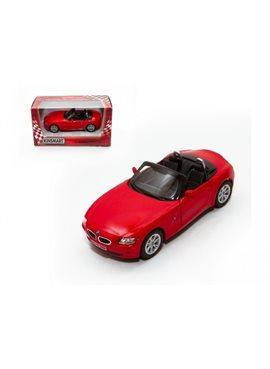 "Жел. машинка КТ5069 ""BMW Z4"" Kinsmart КТ5069"
