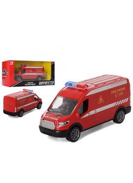 Машина AS-2246F (Пожарная служба) AS-2246F