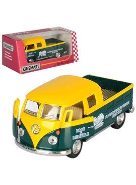 Машинка KT5396W Kinsmart KT5396W