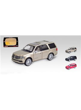 Модель джип PLAY SMART 6638 Lincoln Navigator 6638