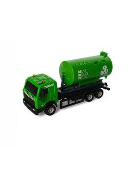 Мусоровоз AS-2282 AS-2282(Green)