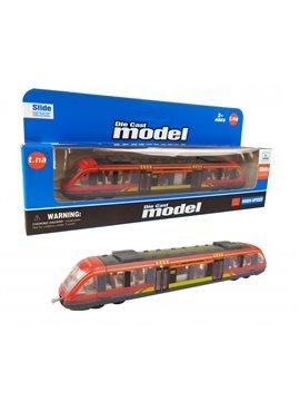 Поезд TN-1090 TN-1090(Red)