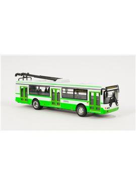 "Троллейбус 6407A ""Автопарк"" Play Smart 6407A"
