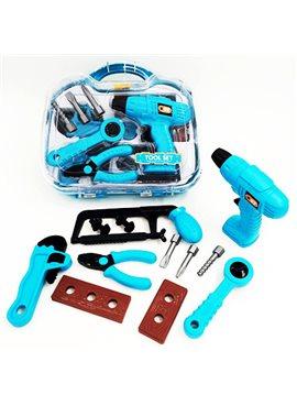 Набор инструментов 6601-1 6601-1