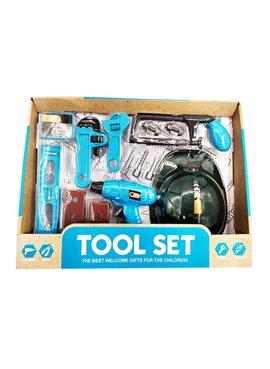 Набор инструментов 6609-1 6609-1