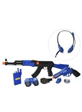 Набор полицейского 33750 Limo Toy 33750