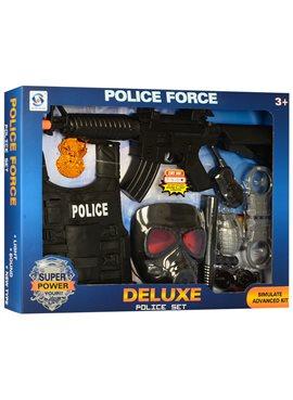 Набор полицейского HSY-030 HSY-030