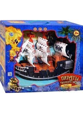 Пиратский корабль М 0516 Limo Toy M 0516