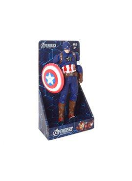 Фигурка для игры 0086A-2 (Капитан Америка) 0086A-2