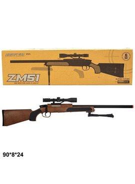 Автомат CYMA ZM51 C/W CYMA ZM51C