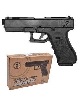 Пистолет метал ZM17 CYMA ZM17